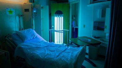 uvc-lighting-hospital-room